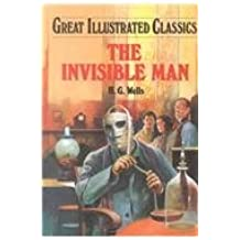 Invisible Man  (Great Illustrated Classics)