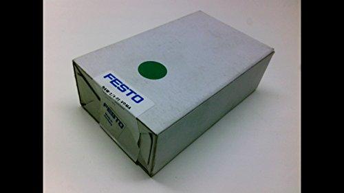 Festo Naw-1/4-01-Vdma, Manifold Sub-Base Naw-1/4-01-Vdma by Festo
