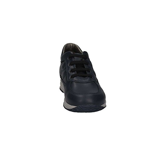 HXT09200010FH5U810 Junior Sneaker Hogan Blau Baby Awn7HqA8pZ