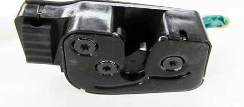 1998-2002 Dodge Ram Quad Cab LEFT REAR Door Lower Latch Hinge MOPAR OEM NEW ()