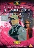 Stargate SG-1 - Season 5 Volume 3 [Episodes 9-12] 2001