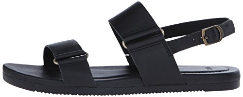 Noir Teva Sport blk Sandal Leather De Avalina Sandales W's Femme UWUqr84f