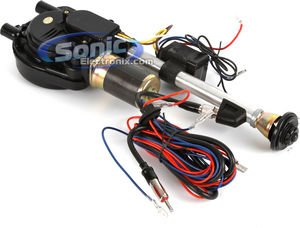 antenna for cadillac deville - 3
