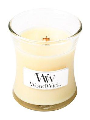 レモングラス& Lily WoodWick Candle 3.4オンス B07667QMVQ
