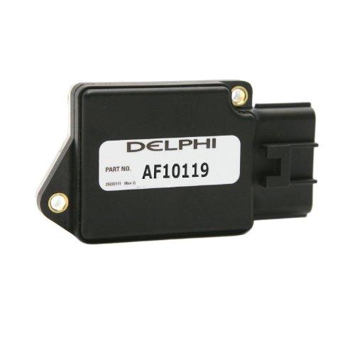 Lincoln Continental Maf Sensor - Delphi AF10119 Mass Air Flow Sensor
