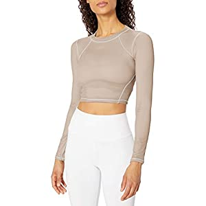 Alo Yoga Women's Vision Long Sleeve