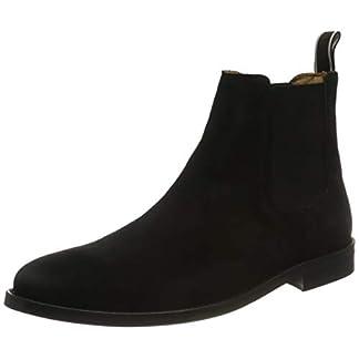 GANT Men's Sharpville Chelsea Boot 4