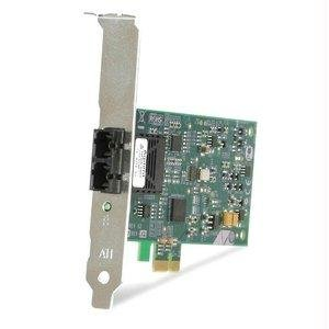Allied Telesis Inc. At-2711Fx/Sc-901 Pci Express X1 Fiber 100Base-Fx Network Adapter Product Category: Network Hardware/Network Adapter / Fast Ethernet