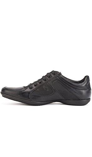 Shoes Derbies Uomo Nero Reservoir a Perm Punta BxwdqRFO