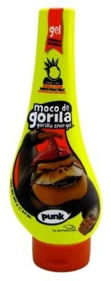 Price comparison product image Moco De Gorila Gel Extreme Hold 11.9oz (Yellow) (3 Pack)