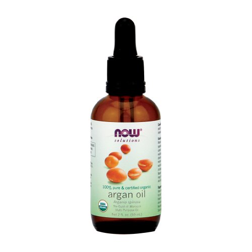 Foods Certified Organic Argan Pack