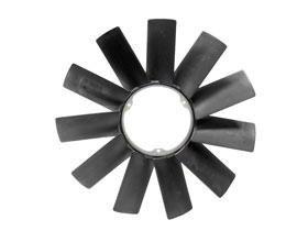 (BMW e31 e32 e34 e38 e39 cooling Fan Blade 450mm GENUINE)