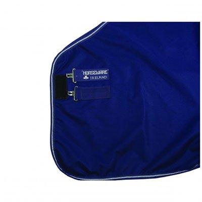 Amigo Stable Sheet 78 Atlantic Blue