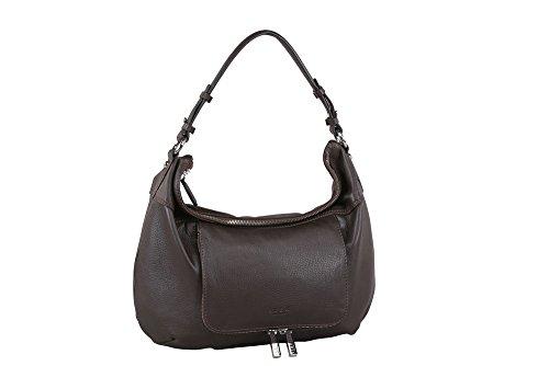Women's ILEX Tobacco Bag LONDON Laroline Hobo pOxnq46wv