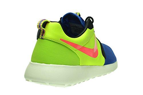 Nike Kawa Slide (GS/PS), Scarpe da Spiaggia e Piscina Bambina Game Royal, Hypr Punch-vlt-ivry