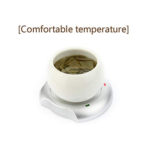 p Coffee Tea Beverage Cans Cooler & Warmer Heater Chilling Coasters ()