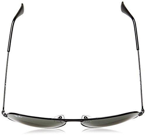 Ban MOD Sol Verde Gafas Ray Negro SOLE de 3025 dUx5qf
