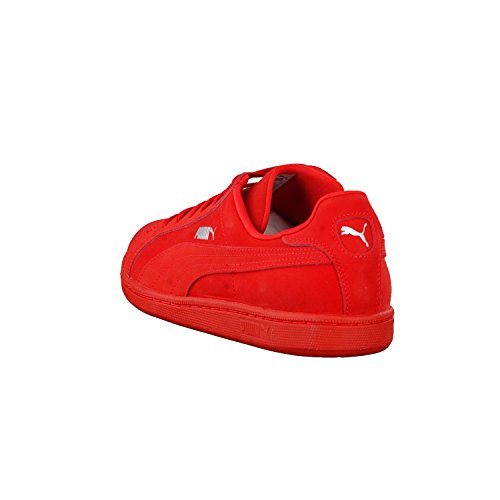 Puma Men´s Sneakers Smash Buck Mono 362836-01 High Risk Red Inexpensive for sale outlet release dates good selling from china free shipping low price bCSqb0