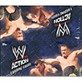 2007 Topps WWE Action Wrestling Hobby Box by Sports Memorabilia LLC