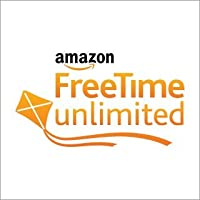 Amazon FreeTime Unlimited 3-Month Family Plan