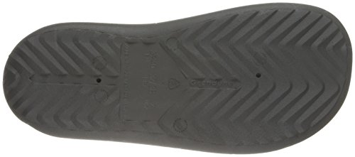 Cavalier Mens Dunas Evolution Thong Sandale Noir