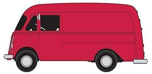 【海外 正規品】 HO IH Metro Delivery Van, IH Red Red B00DF30BB2 B00DF30BB2, Cuticle Style:85c48bd1 --- a0267596.xsph.ru