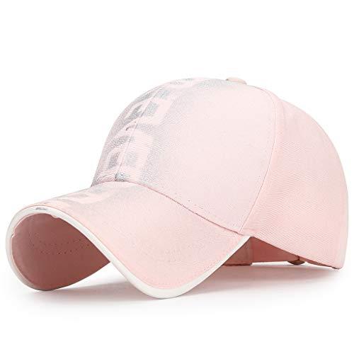 Mbtaua Trendy Unisex Flat Cap Baseball Cap Adjustable Hat Sun Hat Cool Caps Baseball Cap