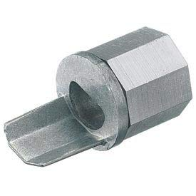 Bryant HBL5782A HBL500 Series Conduit Connector (Pack of 5)