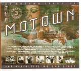 The Motown Collection (The Definitive Motown Story - 50 Top Ten Hits) ()