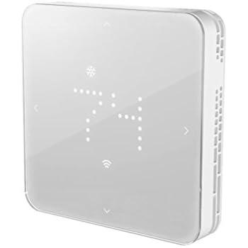 Zen Thermostat Black Amazon Com