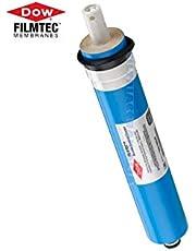 Membrana Filmtec 75 GPD TW30-1812 TFC para depurador de ósmosis inversa