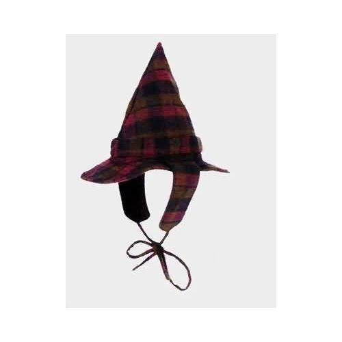 2342 Professor McGonogall Tartan Hat
