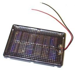 Small Solar Panel 1.5V 200mA