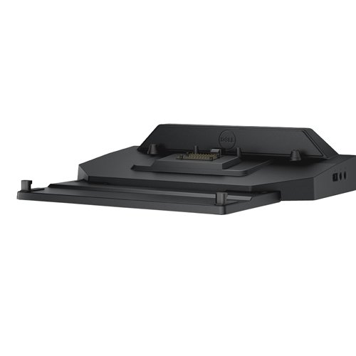 - Dell Latitude Rugged Display Port Desk Dock (452-BCGQ) 028NDH Y0WTV
