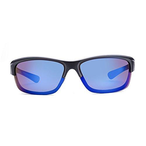 b932afad43 El servicio durable HMILYDYK de hombre polarizadas lector de gafas de sol  Wayfarer UV400 deportes estilo