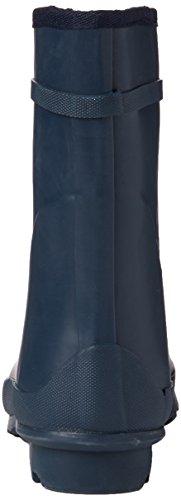 Superga Damen 791-Rbrmattw Babys Blau - C52 Pastel Bleue
