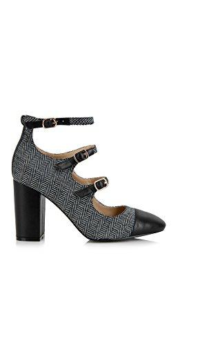 Yull Escarpins Shoes Femme Hiver Collection Gris Automne rRr5qwx