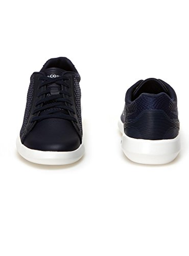 Bleu 118 Avantor Dark 3 B98 Lacoste Baskets P7xqYY