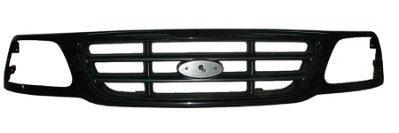 99 ford f150 grille - 5