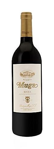 Muga Reserva - Muga Reserva Rioja