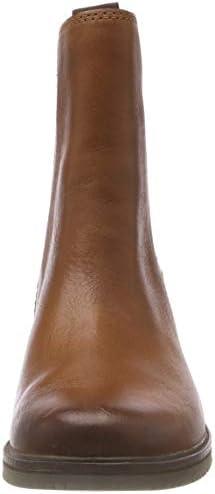 Timberland Damen Mont Chevalier Chelsea Boots
