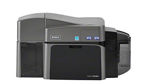 Brand New Fargo Dtc1250e Dual Side Printer