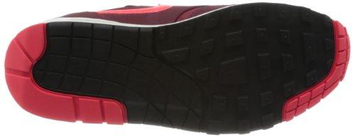 Nike Air Max 1 PRM - Team Red Camo Trainer Rojo / Negro