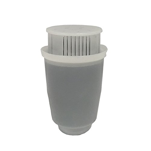 ZeroWater Mini Replacement Filter for Pitchers, 1-Peck