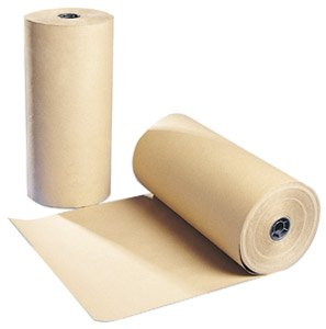 900mm x 200m heavy duty brown kraft paper roll 90gsm for Brown craft paper rolls