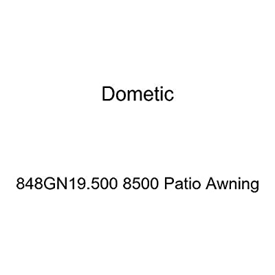 Dometic 848GN19.500 8500 Patio Awning
