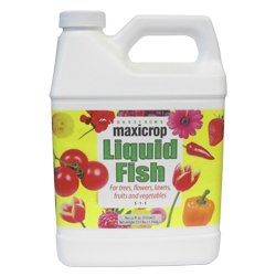 Maxicrop Liquid Fish