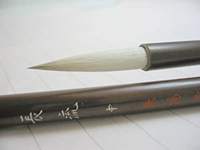 Japanese paintings, ink painting, Haiga for brush / Choryu in