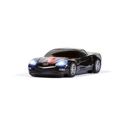 Wireless Mouse Corvette - 5