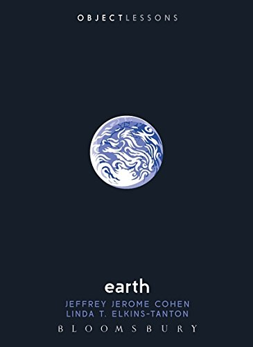Earth (Object Lessons)